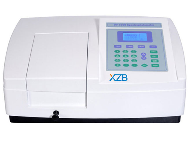 Espectrofotometro
